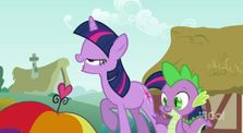 Cakes for the Memories by My Little Pony