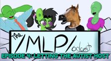 The /MLP/odcast 4 - Letting the Autist Host by /mlp/
