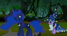 MLP: FiM Clip Show 6: Memories and More by /mlp/